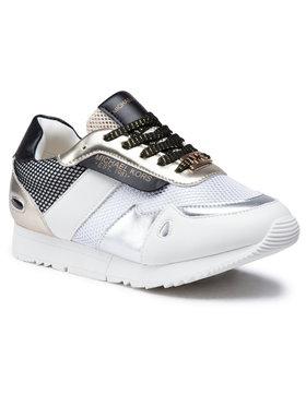 MICHAEL Michael Kors MICHAEL Michael Kors Sneakers Zmonroeski Alb