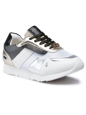 MICHAEL Michael Kors MICHAEL Michael Kors Sneakers Zmonroeski Bianco