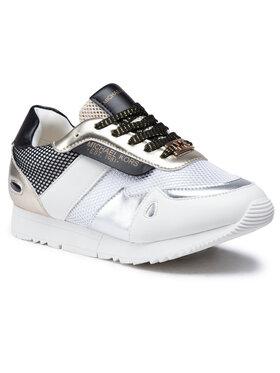 MICHAEL Michael Kors MICHAEL Michael Kors Sneakersy Zmonroeski Bílá
