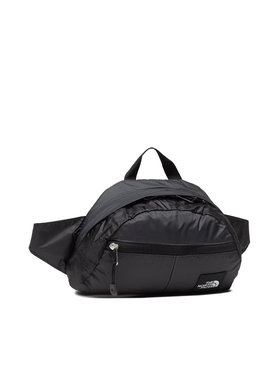 The North Face The North Face Τσαντάκι μέσης Flyweight Lumbar NF0A3KZ5MN8 Μαύρο