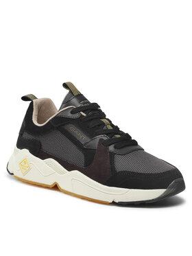 Gant Gant Sneakersy Nicewill 23637057 Čierna