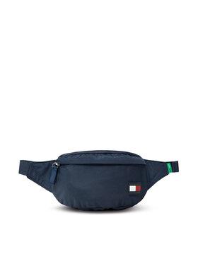Tommy Hilfiger Tommy Hilfiger Τσαντάκι μέσης Bts Core Bumbag AU0AU01182 Σκούρο μπλε