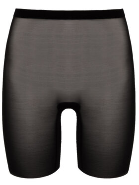 Wolford Wolford Culotte sculptante Tulle 69552 Noir