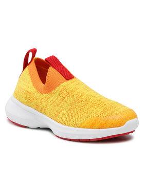 Reima Reima Sneakersy Bouncing 569413-2440 Żółty