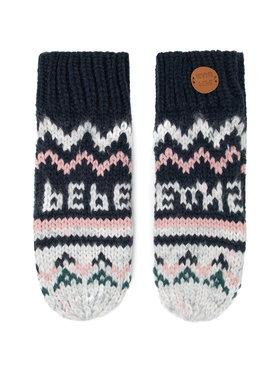 Pepe Jeans Pepe Jeans Дамски ръкавици Omar Gloves PL080135 Тъмносин
