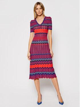 Morgan Morgan Úpletové šaty 211-RMGOGO Farebná Regular Fit