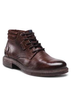 Wrangler Wrangler Зимни обувки Brando WM12170A Кафяв