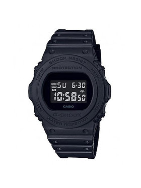 G-Shock G-Shock Ρολόι DW-5750E-1BER Μαύρο