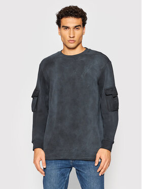Only & Sons Only & Sons Суитшърт Nino 22019096 Сив Regular Fit