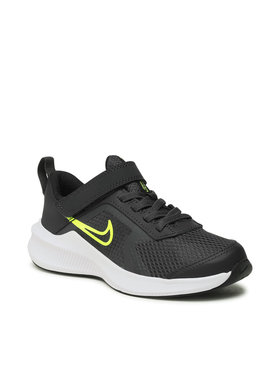 Nike Nike Chaussures Downshifter 11 (PSV) Noir