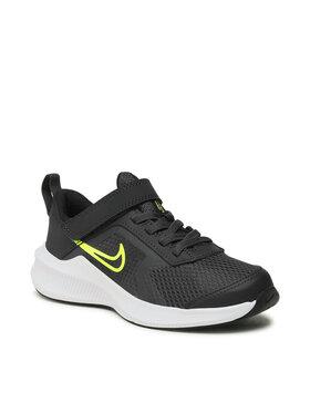 Nike Nike Обувки Downshifter 11 (PSV) Черен