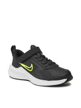 Nike Nike Pantofi Downshifter 11 (PSV) Negru