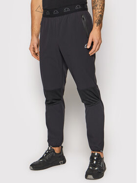Ellesse Ellesse Spodnie dresowe Condanna Track SXK12285 Czarny Regular Fit