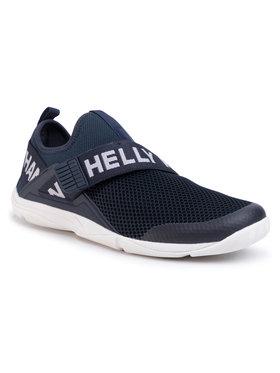 Helly Hansen Helly Hansen Buty Hydromoc Slip-On Shoe 114-67.597 Granatowy