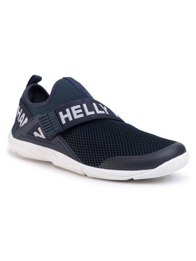 Helly Hansen Helly Hansen Schuhe Hydromoc Slip-On Shoe 114-67.597 Dunkelblau