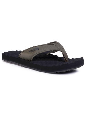 The North Face The North Face Tongs Basecamp Flpflp II NF0A47AABQW1 Vert
