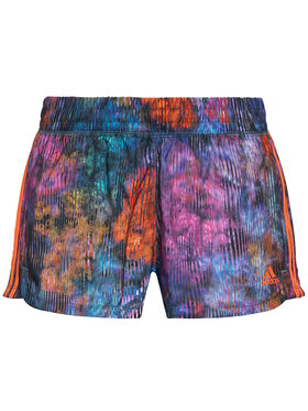 adidas adidas Sportshorts Pacer Woven Floral GL0712 Bunt Regular Fit