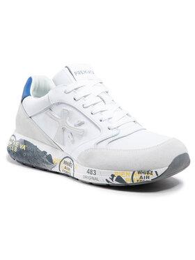 Premiata Premiata Sneakersy Zaczac 4555 Biały