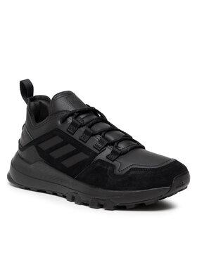 adidas adidas Обувки Terrex Hikster Lea FX4661 Черен