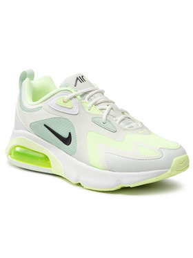 Nike Nike Boty Air Max 200 CI3867 300 Zelená