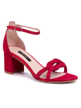 Gino Rossi Gino Rossi Sandale A45147 Roșu