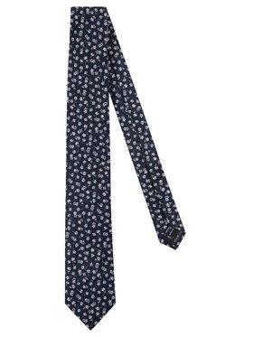 JOOP! Joop! Cravatta 30020004 Blu scuro