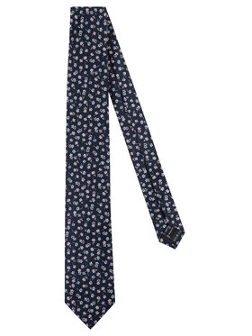 JOOP! Joop! Krawatte 30020004 Dunkelblau