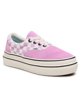Vans Vans Sneakers aus Stoff Super Compycush E VN0A4U1D4ZO1 Violett