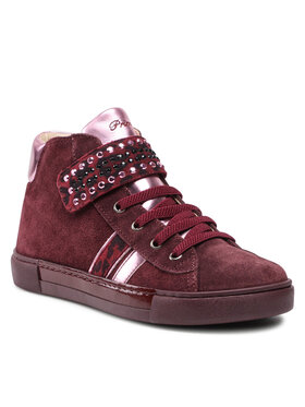 Primigi Primigi Sneakers 8430611 DD Dunkelrot