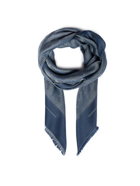 Guess Guess Foulard AM8768 MOD03 Blu scuro