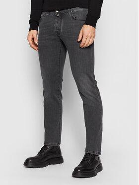 Jacob Cohën Jacob Cohën Jeans Nick U Q E06 01 S 3617 Grau Slim Fit