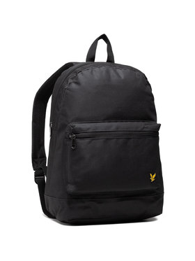 Lyle & Scott Lyle & Scott Plecak Backpack BA1200A Czarny