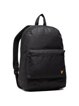 Lyle & Scott Lyle & Scott Ruksak Backpack BA1200A Crna