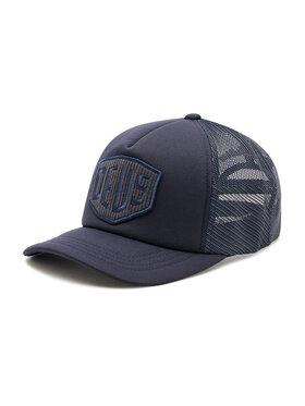 Deus Ex Machina Deus Ex Machina Καπέλο Jockey Hayward Shield Trucker DMA207536 Σκούρο μπλε