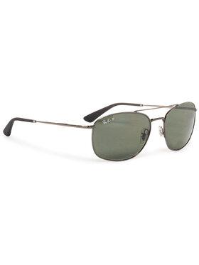 Ray-Ban Ray-Ban Sluneční brýle 0RB3654 004/9A Černá