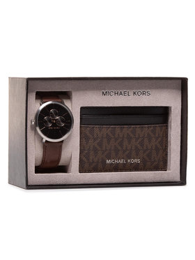 Michael Kors Michael Kors Ceas Blake Gift Set MK8843 Maro
