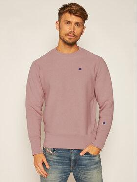 Champion Champion Sweatshirt Reverse Weave 215215 Rose Custom Fit