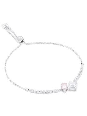 Swarovski Swarovski Bracelet Attract Soul 5517120 Argent