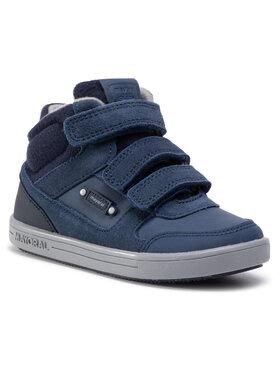 Mayoral Mayoral Auliniai batai 44.183 Tamsiai mėlyna
