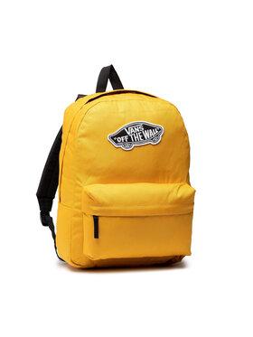 Vans Vans Раница Realm Backpack VN0A3UI6LSV1 Жълт