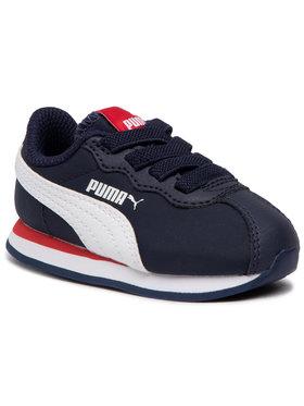 Puma Puma Sneakers Turin II Nl Ac Inf 369853 05 Dunkelblau