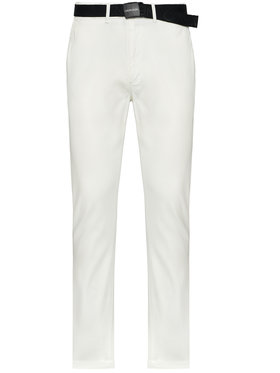 Calvin Klein Calvin Klein Chinos K10K106894 Fehér Slim Fit