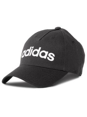 adidas adidas Șapcă Daily Cap DM6178 Negru