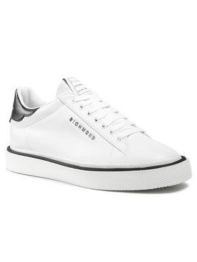 John Richmond John Richmond Sneakers 10162 B Bianco