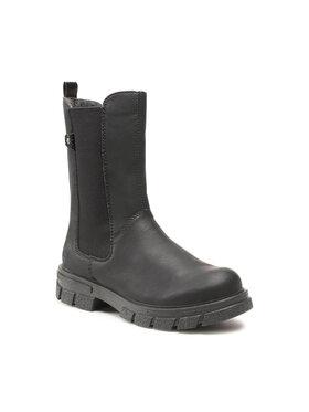 Rieker Rieker Outdoorová obuv Z9180-02 Čierna