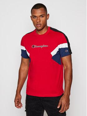 Champion Champion T-Shirt 214789 Bunt Comfort Fit