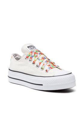 Converse Converse Sneakers Ctas Lift Ox 570920C Jaune