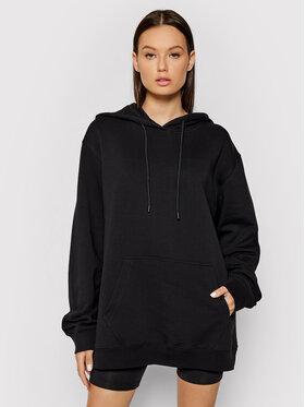 MSGM MSGM Sweatshirt 2000MDM535 200000 Noir Oversize