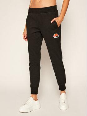 Ellesse Ellesse Παντελόνι φόρμας Forza Jog SGS08749 Μαύρο Regular Fit