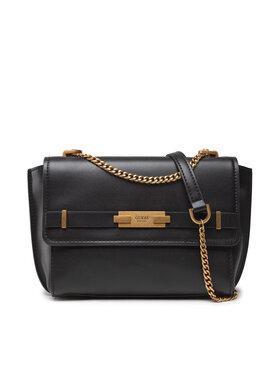 Guess Guess Дамска чанта Bea HWVB81 32210 Черен
